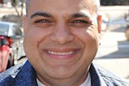 Yogesh Chawla